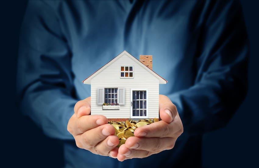 nguồn tiền giải chấp đáo hạn nên huy động từ tiền tiết kiệm ngân hàng