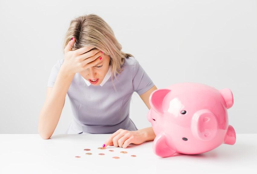 giải ngân ngân hàng là gì