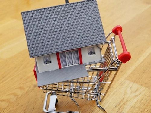 gói vay mua nhà và hình thức cho vay các ngân hàng