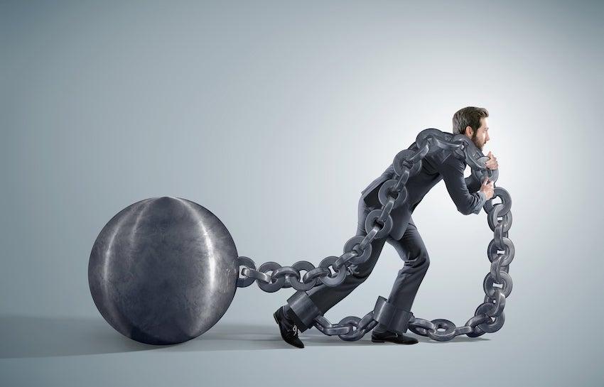 nợ quá hạn khi nào chuyển sang nợ xấu