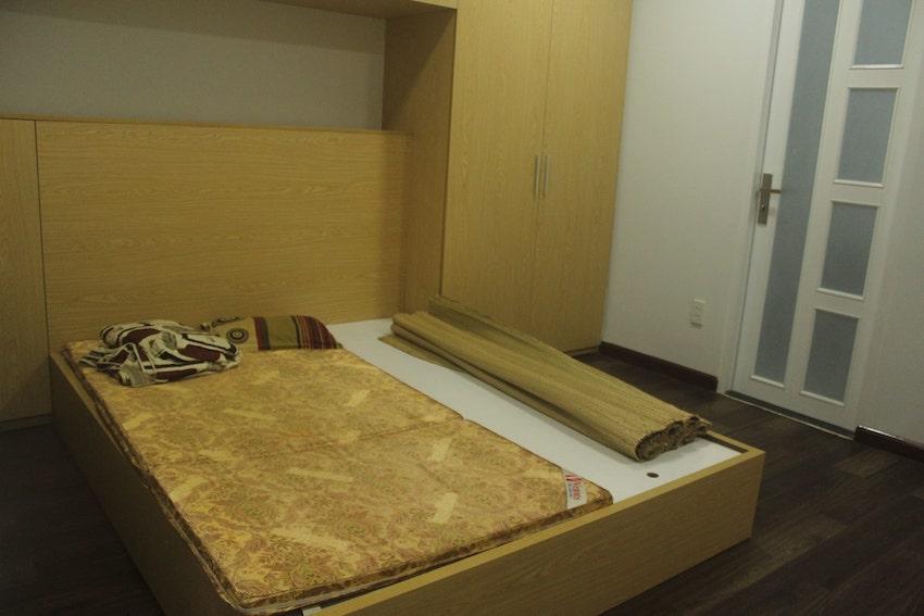 nội thất một phòng ngủ cao cấp khác