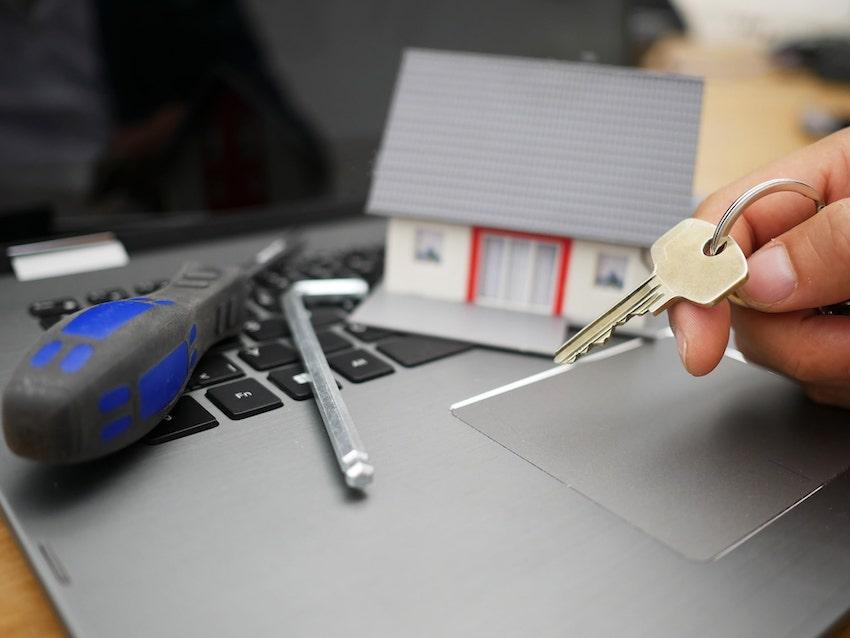 vay sửa chữa nhà là phương án vay dễ nhất