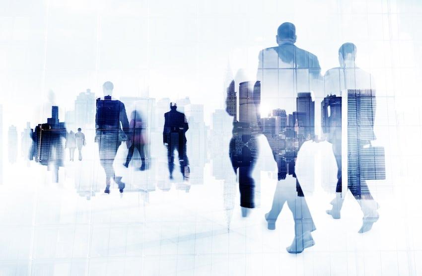 Tiếp cận khách hàng vay ngân hàng không hề khó khăn