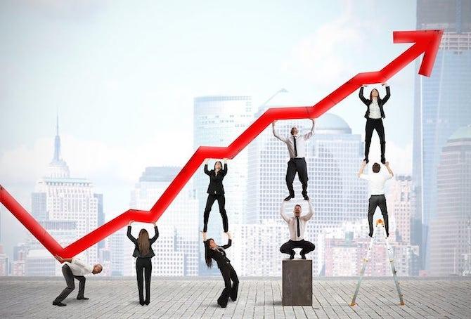 xu hướng đi theo đám đông gia tăng giá trị