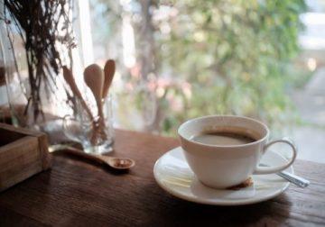 cà phê ngân hàng