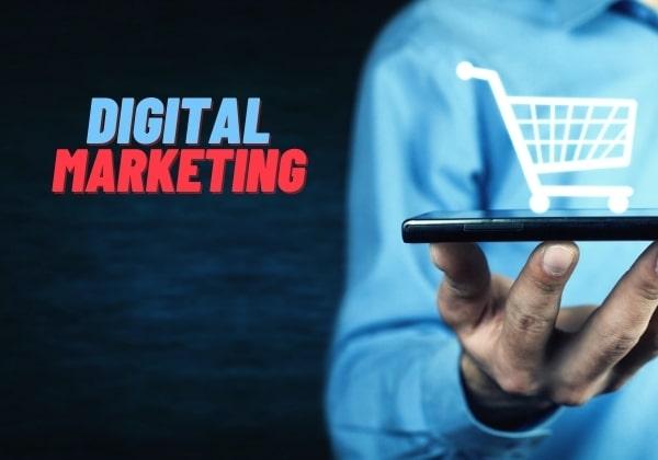 Digital Marketing cho doanh nghiệp truyền thống